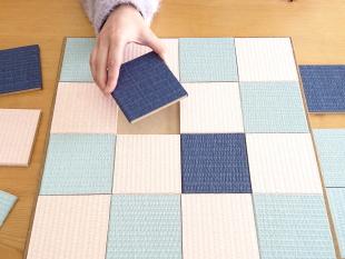 カラー畳のあれこれのイメージ